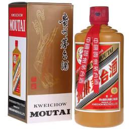 上海普陀茅臺酒回收價格-煙酒回收報價