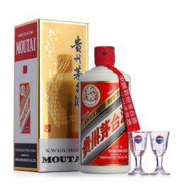 上海金山茅臺酒回收價格-煙酒回收報價