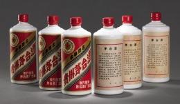 舟山回收50年茅臺酒價格一覽表