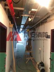 深圳消防水电安装公司 消防烟感 消防喷淋