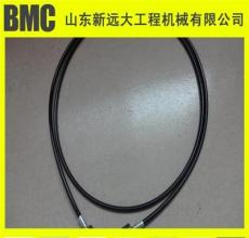 山推品牌SD16推土机软管16y-76b-04000吗-山推原厂软管