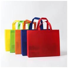 保山購物袋定制廣告手提袋印字打logo