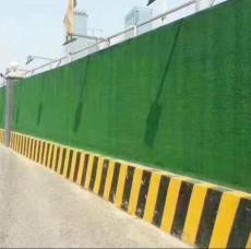 供甘肃兰州建筑工地围挡草坪