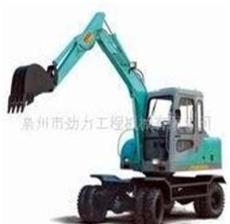 双驱轮式挖掘机,小型挖掘机价格,小型轮式挖掘机厂家