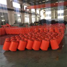 景陽水庫水草攔阻索浮式攔污排規格介紹