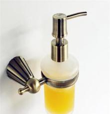 家裝銅材質 廚房洗潔精瓶廚房水槽專用清潔器 皂液器