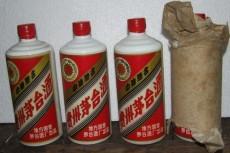 出口茅臺酒回收實時報價實時報價