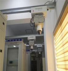 智能直軌式監控機器人