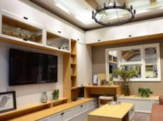 匠優尚品全鋁家居 打造無污染純凈空間