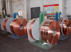 C19210铜合金进口现货