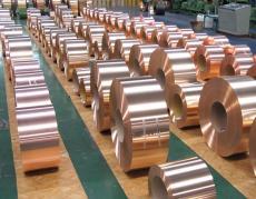 C151铜合金进口现货销售