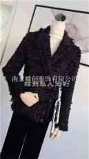 南京私人订制女装时尚女装定制店蝶创私人定