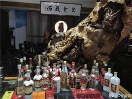 茅臺酒回收83年茅臺酒雞西茅臺酒回收