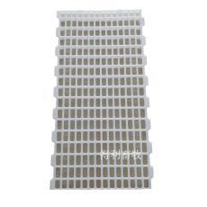 山東種雞大孔塑料漏糞板種鴨用大孔漏糞板