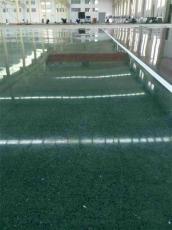 南京染色混凝土地坪