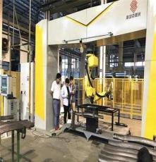 廠家直銷高精度金屬三維光纖激光切割設備