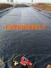 南平泉州龍巖魚塘護坡黑塑料薄膜質優價廉