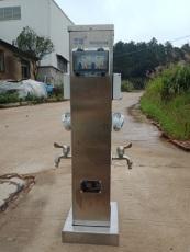 戀途 HW-21 岸電樁 岸電箱 碼頭水電箱