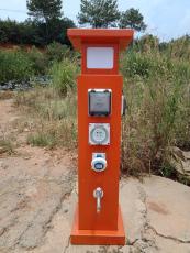 戀途 HW-22 水電樁 水電箱 碼頭水電箱