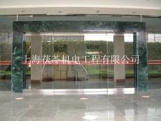 上海杨浦区感应门静止不动维修轨道吊轮维修