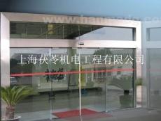 上海嘉定区多玛感应门维修专业多玛售后服务