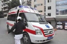 那曲120救护车转运服务24小时在线