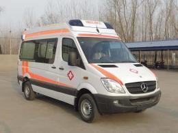 遵义120救护车出租电话联系