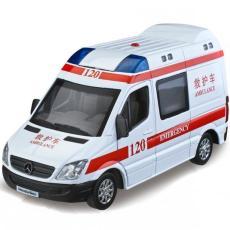 陇南救护车出租危重病人首选