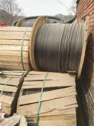普洱3x300铝电缆回收-1芯95电缆回收