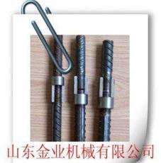 钢筋连接套筒的质量法山东金业销售钢筋直螺纹套筒价格