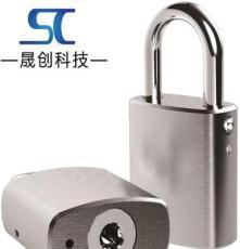 智能无源电子锁 电子挂锁 电力锁 挂锁
