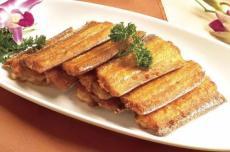 天津港冷凍帶魚一站式進口報關