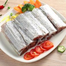 天津港冷凍帶魚專業的進口清關公司