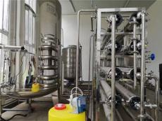 制药行业用纯化水设备