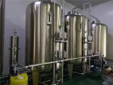 医用纯化水处理设备