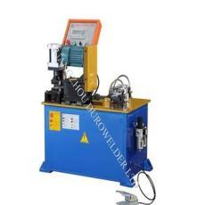 ST-EFM系列旋壓式全自動管端喇叭口成型機