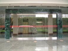 上海静安区感应门维修公司 自动门安装公司