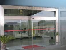 上海卢湾区多玛门业维修安装多玛旋转门维修