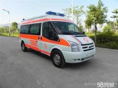 永州120救護車出租-哪里有