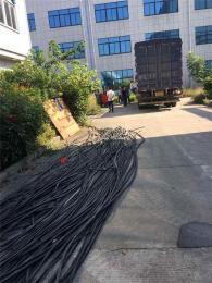 遵义3x70电缆回收-3芯400电缆回收