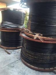 丽江3x400电缆回收-3芯70电缆回收