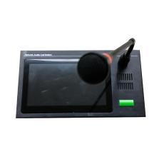 SIP觸摸屏尋呼話筒SIP-8007S