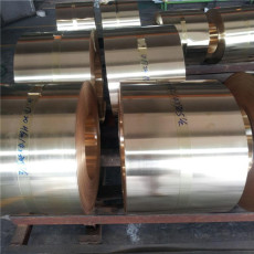 供应C1720R-1/2H铍青铜 C1720R铍铜带厂家