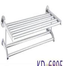 浴巾架 带杆 中国名牌 科迪制造