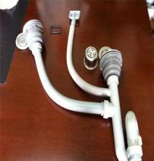 直销下水管 pvc下水管 塑料下水管 s弯水槽下水管 质量保证