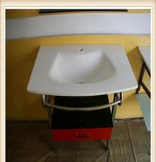 福建卫浴连体盆