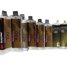 3MDP100 plus膠水環氧結構膠新能源電池粘接