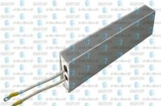 RXLG-1000W梯形铝壳电阻器,伺服电阻,变频电阻