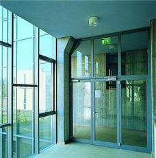 高品質防火玻璃