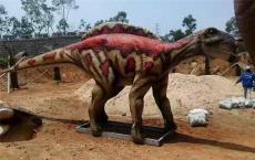 深圳仿真恐龙玻璃钢雕塑定做制作工厂